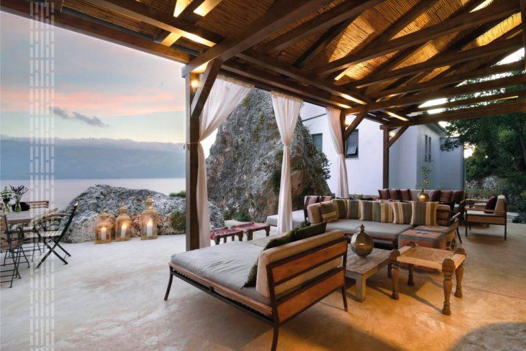 Itha 108 Greece Architecture & Interior Design Bali
