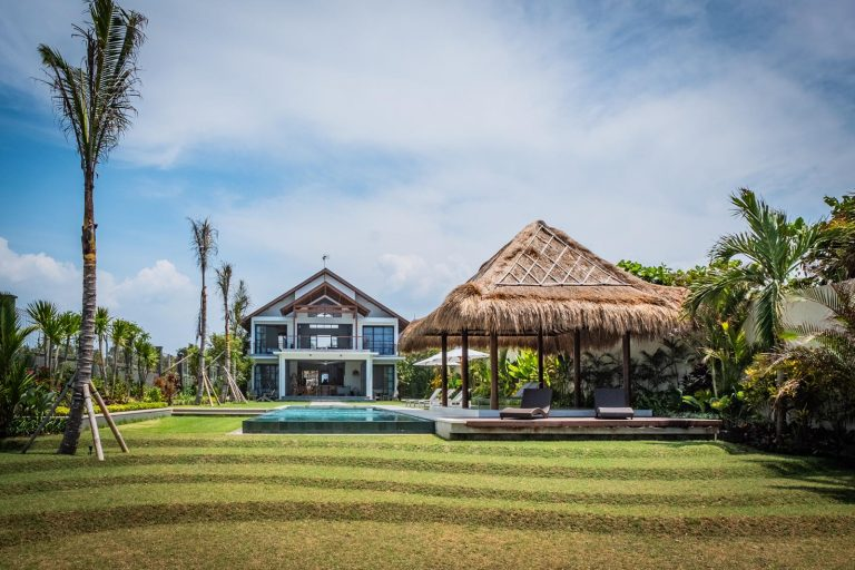 Bali Architects