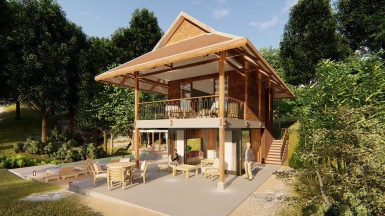 Satya Puri Studio | Interior Design | Architect