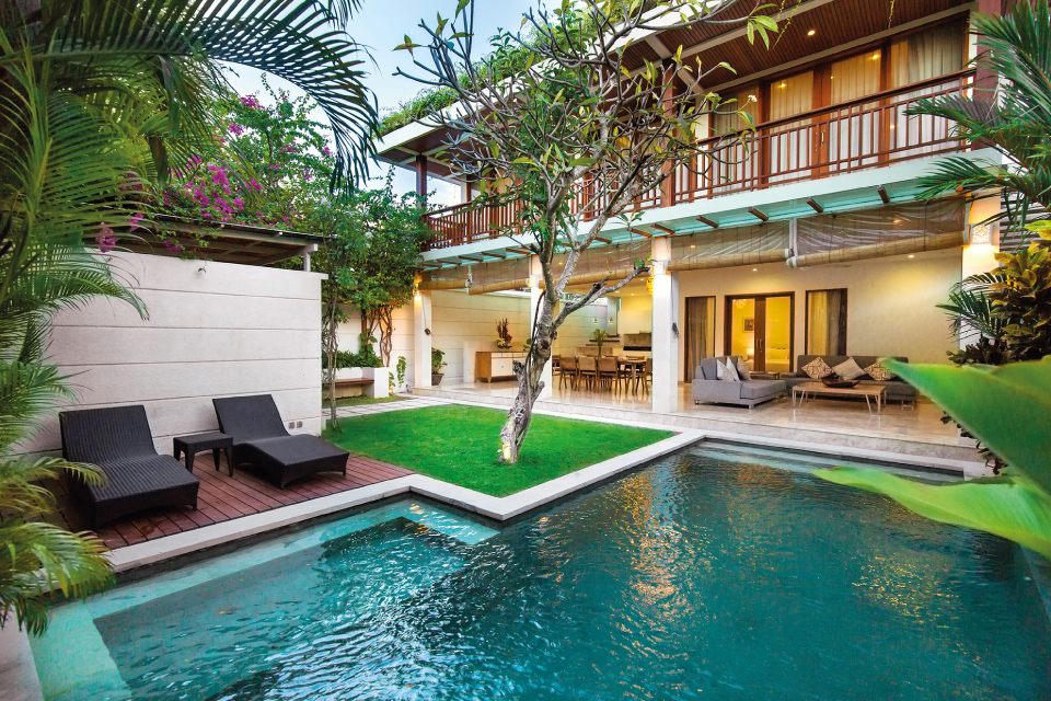 Architects in Bali
