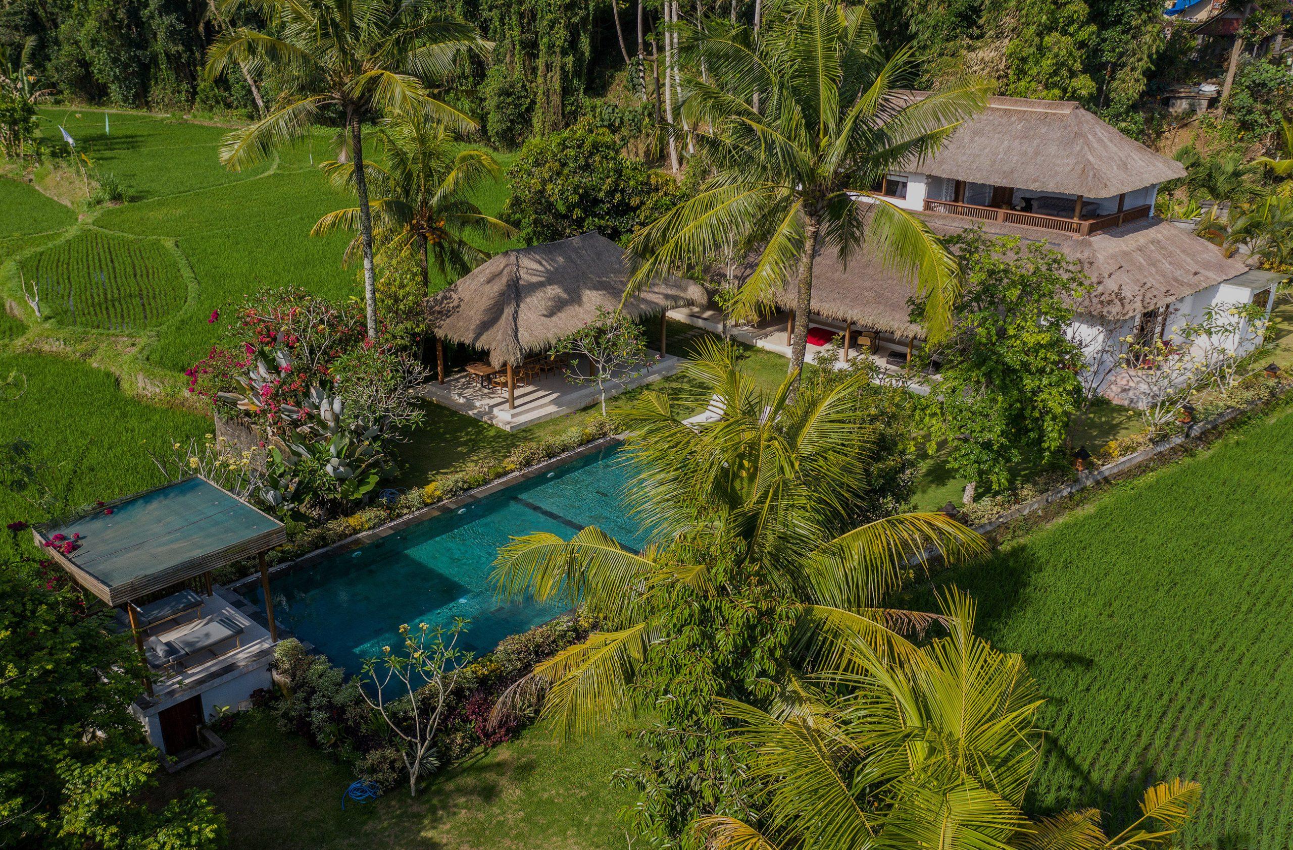 Architecture Bali