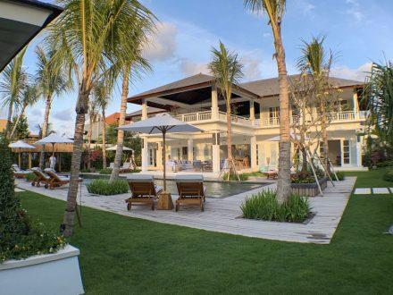 Bali Architects - Satya Puri Studio Architects