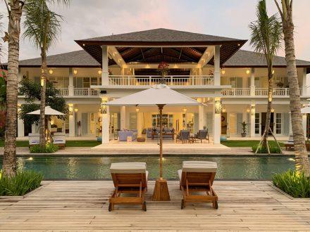 Bali Architects - Satya Puri Studio